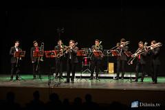 Nineties Trombone Ensemble 2017-24