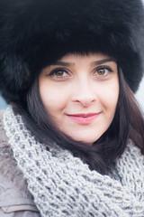 Stranger 441 - Ioana (Andrew The Professor) Tags: glastonbury stranger hat bus 50mm minolta smile noreflector