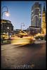 Breitscheidplatz (Krueger_Martin) Tags: strase street breitscheidplatz upperwest architecture traffic verkehr light lights licht photomatix hdr weitwinkel wideangle canoneos5dmarkii canoneos5dmark2 canonef1635mmf4lis blau blue colorful bunt farbig