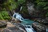 Reichenbachfälle/Schweiz (karlheinz klingbeil) Tags: waterfall wasserfall alpen swissalps schweiz alps