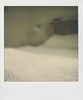 a domestic landscape (elin*) Tags: sx70polaroid impossibleprojectcolourfilm domestic landscape bed white shallowdepthoffield blur