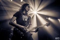 In Twilight`s Embrance - live in Warszawa 2017 fot. Łukasz MNTS Miętka-1