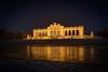 Gloriette 08 (FotografieC) Tags: wien gloriette schönbrunn blaue stunde vienna vienne
