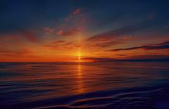 Sunset. (ost_jean) Tags: ostjean nikon d5200 tamron sp af 1750mm f28 xr di ii vc ld aspherical if b005n