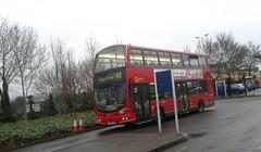 Go-Ahead London Central WVL254 LX06EBC | 42 (Unorm001) Tags: red goahead go ahead london double deck decks decker deckers buses bus routes route diesel wvl254 wvl 254 lx06ebc lx06 ebc