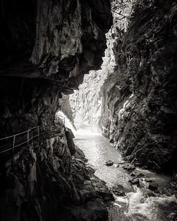 roffla gorge
