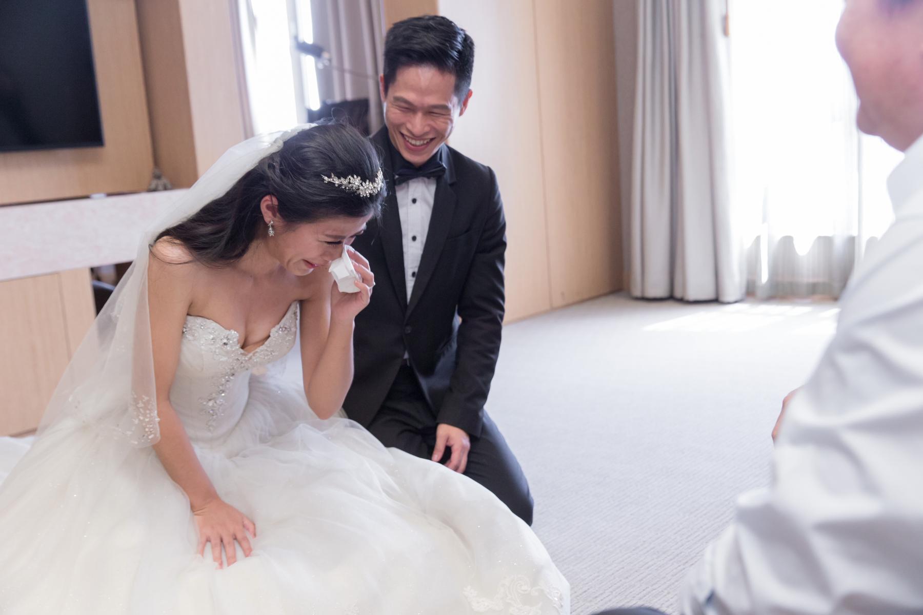 新莊頤品 婚攝 婚禮紀錄242