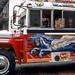 Panamá Chiva Bus