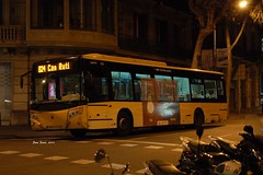 171226 1014 (chausson bs) Tags: autobuses autobusos buses tusgsal b24 nocturnas nocturnes nuit noche nit night