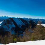 Snowy Landscape in Austria thumbnail