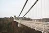 Clifton Suspension Bridge 3 (RCS-photography) Tags: supension bridge bristol boats birds sea water docks harbourside harbour trains photography black white landscape