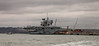 Queen Elizabeth 21st September 2017 #1 (JDurston2009) Tags: hmsqueenelizabeth portsmouth portsmouthnavalbase queenelizabeth queenelizabethclass r08 aircraftcarrier hampshire warship