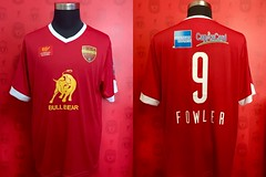 Liverpool.2017 Battle of Masters (Singapore / 11st November 2017).09.Robbie Fowler (sk83964) Tags: liverpool football shirt 2017 battle masters singapore robbie fowler