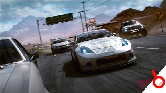 《極品飛車復仇》官方表示將會推出免費DLC
