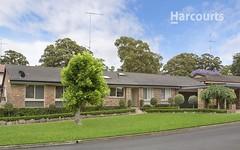 36 Pinaroo Crescent, Bradbury NSW
