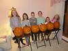 The whole crew on Halloween 2017 (LE_Irvin) Tags: allyson caitlin halloween jessica kelsey madilyn zachary