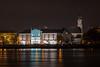 Tulln an der Donau (Karl Roth Photo) Tags: tullnanderdonau tulln nachtaufnahmen