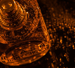 #litbycandlelight - Bokehlicious by Jimmy Choo (Aleem Yousaf) Tags: litbycandlelight macromondays nikon d800 nikkor105mm bokeh macro closeup jimmy choo table top candle lit bokehlicious