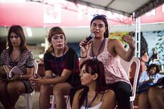 ELLA2017 Dia 2 • 13/12/2017 • Cali, Colombia (ellasmujeres) Tags: ella mujer cali colombia encuentro latinoamericano mujeres feminismo lucha univalle