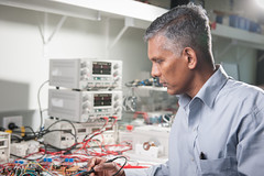 Mahinda Vilathgamuwa (QUT Science and Engineering Faculty) Tags: staff qut profile portrait eecs faculty school engineering electrical computer science power professor mahinda vilathgamuwa