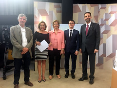 05/12/17 - Debate no programa Expressão Nacional da TV Câmara