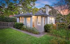 10 Buckra Street, Turramurra NSW