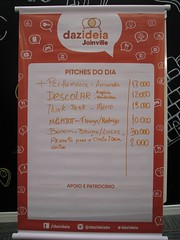 "2º Encontro Dazideia Joinville • <a style=""font-size:0.8em;"" href=""http://www.flickr.com/photos/150075591@N07/38298570045/"" target=""_blank"">View on Flickr</a>"