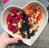 Veg (OrganicoRealfoods) Tags: wt granola recipe coconutchia blog