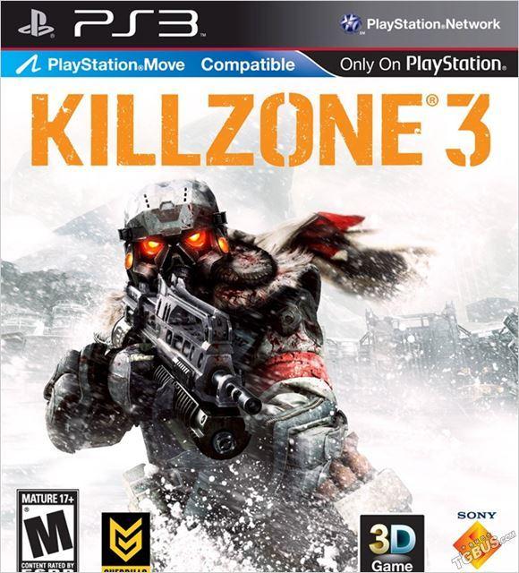 《殺戮地帶2》《殺戮地帶3》多人遊戲服務明年3月停止
