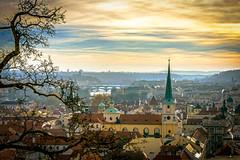 Prague.. (Tony_Brasier) Tags: location lovely peacefull prague nikon sky sea czechoslovakia church cold sigma sun flickr food flowers 1750mm d7200