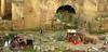 IMG_8130 - il presepe negli scavi archeologici - particolare (molovate) Tags: presepe natale tafme archeologia marsala villa romana antica canon powershot sx40 hs volate trapani rovine animale natività presepio bue asinello pastore addormentato