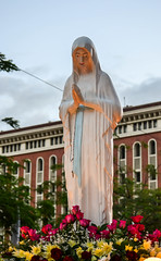 Our Lady of the Poor (Fritz, MD) Tags: intramurosgrandmarianprocession2017 igmp2017 igmp intramurosgrandmarianprocession intramurosmanila intramuros marianprocession marianevents cityofmanila procession prusisyon ourladyofthepoor ourladyofbanneux
