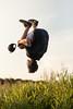 Be yourself (Simón Juan Cruz (Owen)) Tags: boy backflip jump nature light