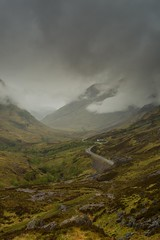 View from the Study (Chris_Hoskins) Tags: scottishlandscape wwwexpressionsofscotlandcom scottishlandscapephotography landscape thestudy scotland glencoe