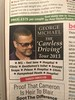 George Michael Satire (SpammyOutlay) Tags: investigative journalism private eye uk 2009 2010 2011 satire funny