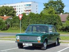 "Lada 1300 / VAZ-21011 Lada 2101 / VAZ-21011 (  Лада-21011 / BA3-21011) ""Жигули"" (peterolthof) Tags: rīgasmotormuzejs riga lada 1300 vaz21011 лада21011 ba321011 21011 peterolthof жигули рига"