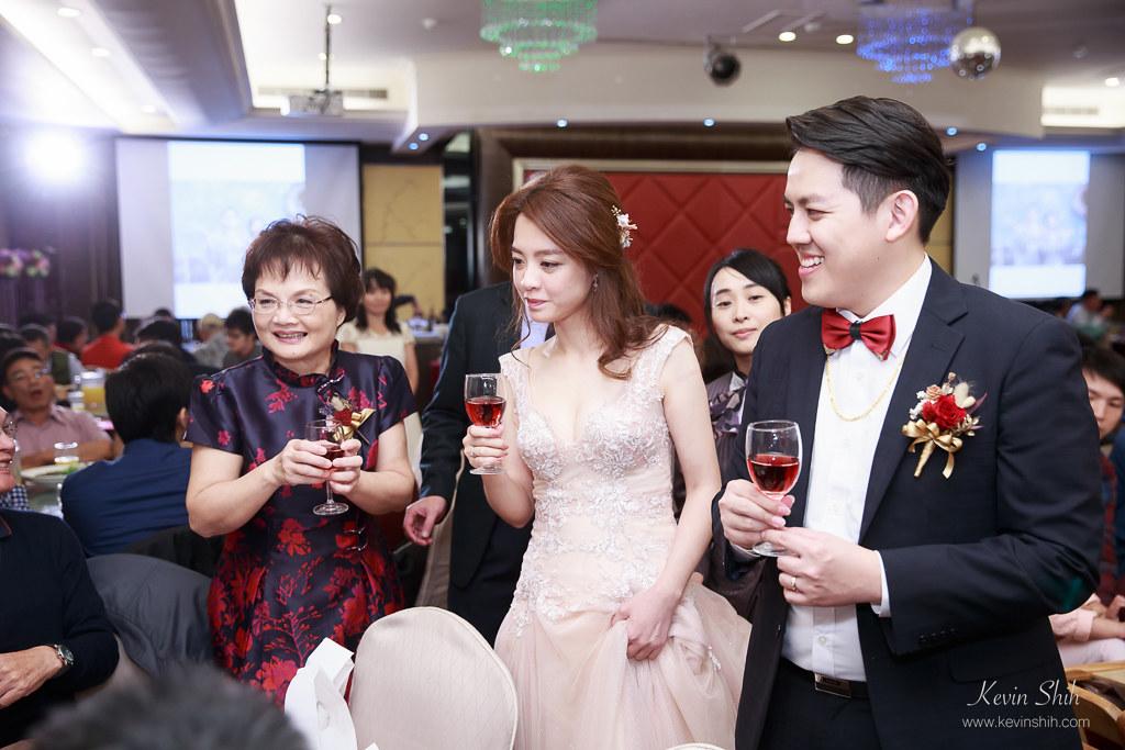 新竹婚攝推薦-婚禮紀錄