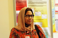 Participant during poster session (International Conference on Health Sciences) Tags: international health sciences ichs 2017 yogyakarta indonesia eastparc universitas gadjah mada bpp ugm badan penerbit publikasi medicine medical research researcher speaker emerging reemerging infectious disease tropical neglected sexually transmitted drug resistance technology clinical presentation conference annual ichs2017