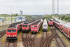 Sassnitz 2017-06-18 (Michael Erhardsson) Tags: sassnitz tyskland sommar juni 2017 lok järnväg