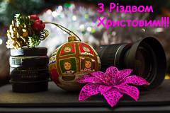 IMG_1820а (volodyainteres) Tags: різдво postcard christmas navidad natale 聖誕節 크리스마스 natal クリスマス weihnachten noël boże narodzenie