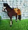 DSCN1686 (kreata_musateka) Tags: horse doll toy 16 handycraft dollhouse
