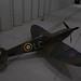 Supermarine Spitfire Mk.Vb 1941