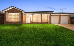 4 Farrington Street, Minchinbury NSW