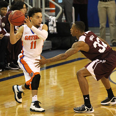 Chris Chiozza 11 (dbadair) Tags: floridagatorsbasketballsecmississippistatebulldogsodomeufusu florida uf gators sec basketball ncaa o'connell center gainesville