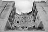 (Viajana Lejana) Tags: urban arquitectura arquitecture huelva spain españa andalucia andalusia photo geometria geometry