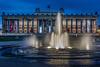 Altes Museum,Berlin (karstenlützen) Tags: germany berlin mitte lustgarten museumsinsel altesmuseumberlin longtimeexposure nightphotography cityscape sigma1020f35 ilca77m2