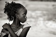 2017_IMG_39482 1A N&B1E (Balilaï) Tags: afrique africa casamance sénégal cachouane kachouane cachiouane balilaï portrait noiretblanc nb personne enfant