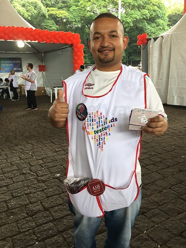 WAD 2017: Brazil