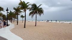 20170619 (34) Ft Lauderdale Florida USA (Frabjous Daze) Tags: ftlauderdale fortlauderdale florida fl usa yhdysvallat beach hiekkaranta ocean meri atlantic atlantti