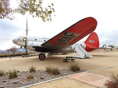 "Curtiss C-46D Commando 1 • <a style=""font-size:0.8em;"" href=""http://www.flickr.com/photos/81723459@N04/39082800841/"" target=""_blank"">View on Flickr</a>"